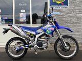 WR250R/ヤマハ 250cc 青森県 ヘルパーファクトリー