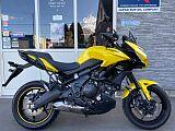 ヴェルシス 650/カワサキ 650cc 青森県 ヘルパーファクトリー
