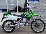 KLX250/カワサキ 250cc 青森県 ヘルパーファクトリー