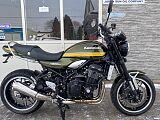 Z900RS/カワサキ 900cc 青森県 ヘルパーファクトリー