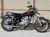 SR500/ヤマハ 500cc 福島県 トロフィーモーターサイクル