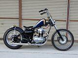 W650/カワサキ 650cc 福島県 トロフィーモーターサイクル