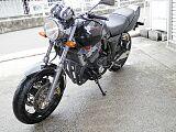 CB400スーパーフォア/ホンダ 400cc 大阪府 リバーサイド水走(ド)A.F.プロフィア内)