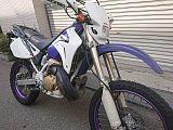 CRM250AR/ホンダ 250cc 大阪府 セブンシーズファクトリー