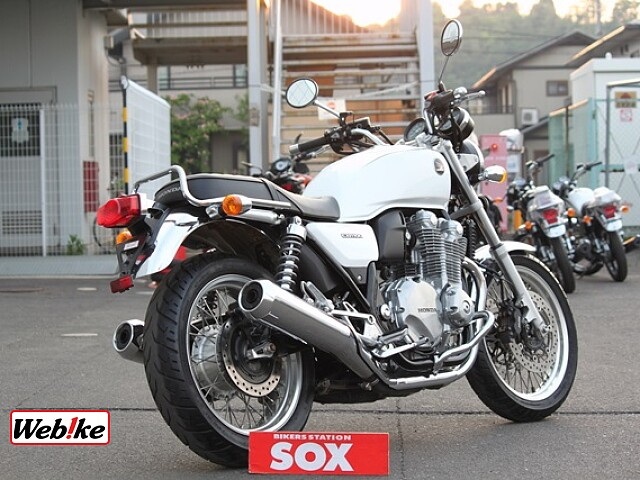 CB1100 EX E-Package 2枚目E-Package