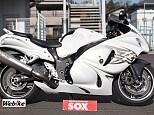 GSX1300R ハヤブサ (隼)/スズキ 1300cc 宮城県 バイク館SOX仙台南店