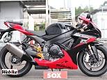 GSX-R750/スズキ 750cc 宮城県 バイク館SOX仙台南店