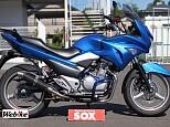 GSR250S/スズキ 250cc 宮城県 バイク館SOX仙台南店