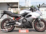 ニンジャ400R/カワサキ 400cc 宮城県 バイク館SOX仙台南店