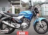 YBR125/ヤマハ 125cc 宮城県 バイク館SOX仙台南店