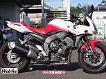 FZ1/ヤマハ 1000cc 宮城県 バイク館SOX仙台南店