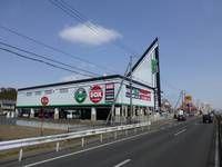 バイカーズステーションソックス仙台南店