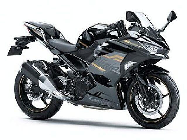 ニンジャ250 Ninja 250 ABS 2020年モデル 新車