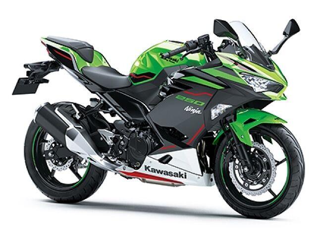 ニンジャ250 Ninja 250 KRT-Edition 2021年モデル 新