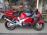 GSX1300R ハヤブサ (隼)/スズキ 1300cc 福岡県 ロデオライド