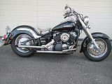 ドラッグスター400クラシック/ヤマハ 400cc 福岡県 ロデオライド