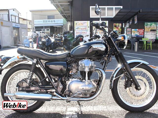 W400 1枚目