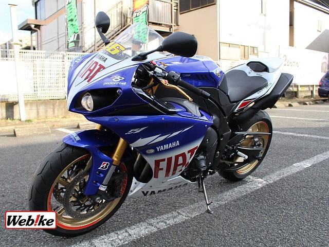 YZF-R1 4枚目