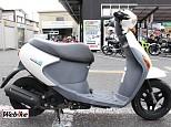 レッツ4/スズキ 50cc 神奈川県 バイカーズステーションソックス座間店