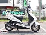 シグナス125X/ヤマハ 125cc 神奈川県 バイカーズステーションソックス座間店