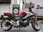 NC750X/ホンダ 750cc 神奈川県 バイク館SOX座間店