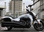 ブルバードM109R (イントルーダーM1800R/VZR1800)/スズキ 1800cc 神奈川県 バイク館SOX座間店