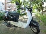 ビーノ(2サイクル)/ヤマハ 50cc 愛知県 第一オート商会