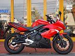 ニンジャ400R/カワサキ 400cc 京都府 バイクショップMOST