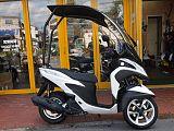 トリシティ/ヤマハ 125cc 京都府 バイクショップMOST