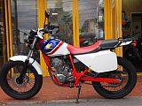 FTR223/ホンダ 223cc 京都府 バイクショップMOST