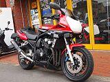 FZS600フェザー/ヤマハ 600cc 京都府 バイクショップMOST