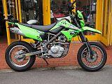 Dトラッカー125/カワサキ 125cc 京都府 バイクショップMOST