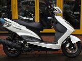 シグナスX FI/ヤマハ 125cc 京都府 バイクショップMOST