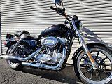 XL883L SPORTSTER SUPERLOW/ハーレーダビッドソン 883cc 東京都 RS PIT