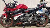 GSX250R/スズキ 250cc 東京都 RS PIT