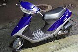 スーパーディオ/ホンダ 50cc 大阪府 バイクショップTOPWAY