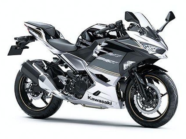 ニンジャ250 Ninja 250 2019新型モデル