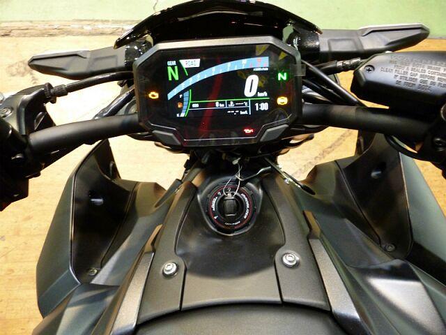 Z900 (2017-) 2020年モデ入荷しました!装備一新のZ900!