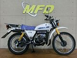 TF125/スズキ 125cc 埼玉県 モトフィールドドッカーズ 埼玉戸田 【MFD埼玉店】