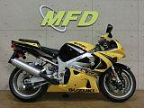 GSX-R750/スズキ 750cc 埼玉県 モトフィールドドッカーズ埼玉戸田店(MFD埼玉戸田店)