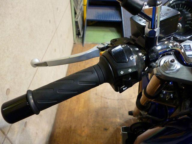 GSX1400 おススメのビックネイキッド!ヨシムラチタン/カーボンマフラー
