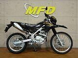KLX230/カワサキ 230cc 埼玉県 モトフィールドドッカーズ埼玉戸田店(MFD埼玉戸田店)