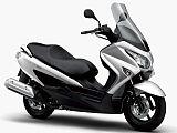 バーグマン200/スズキ 200cc 埼玉県 モトフィールドドッカーズ埼玉戸田店(MFD埼玉戸田店)