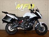 ヴェルシス 650/カワサキ 650cc 埼玉県 モトフィールドドッカーズ埼玉戸田店(MFD埼玉戸田店)