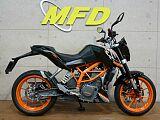 390DUKE/KTM 390cc 埼玉県 モトフィールドドッカーズ埼玉戸田店(MFD埼玉戸田店)