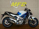 グラディウス650/スズキ 650cc 埼玉県 モトフィールドドッカーズ埼玉戸田店(MFD埼玉戸田店)