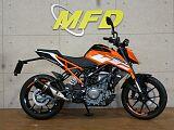 250DUKE/KTM 250cc 埼玉県 モトフィールドドッカーズ埼玉戸田店(MFD埼玉戸田店)