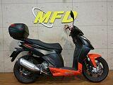 SPORTCITY CUBE 250ie/アプリリア 250cc 埼玉県 モトフィールドドッカーズ埼玉戸田店(MFD埼玉戸田店)