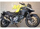 Vストローム650/スズキ 650cc 兵庫県 モトフィールドドッカーズ神戸店(MFD神戸店)