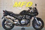 バンディット1200S/スズキ 1200cc 兵庫県 モトフィールドドッカーズ神戸店(MFD神戸店)